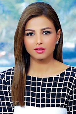 قصة حياة مهيرة عبد العزيز (Mahira AbdelAziz)، إعلامية إماراتية، من مواليد 1982