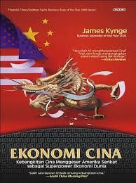 Rahasia Ekonomi Cina
