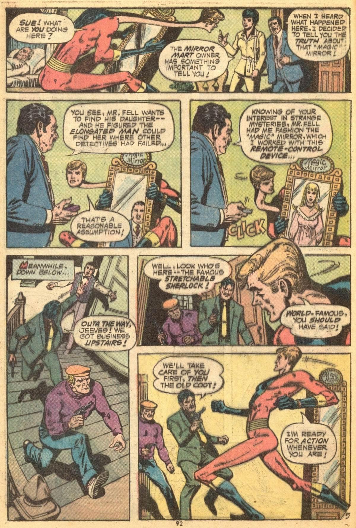 Detective Comics (1937) 444 Page 91