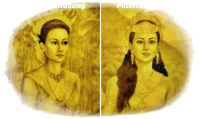 Puteri Santubong M.I.X