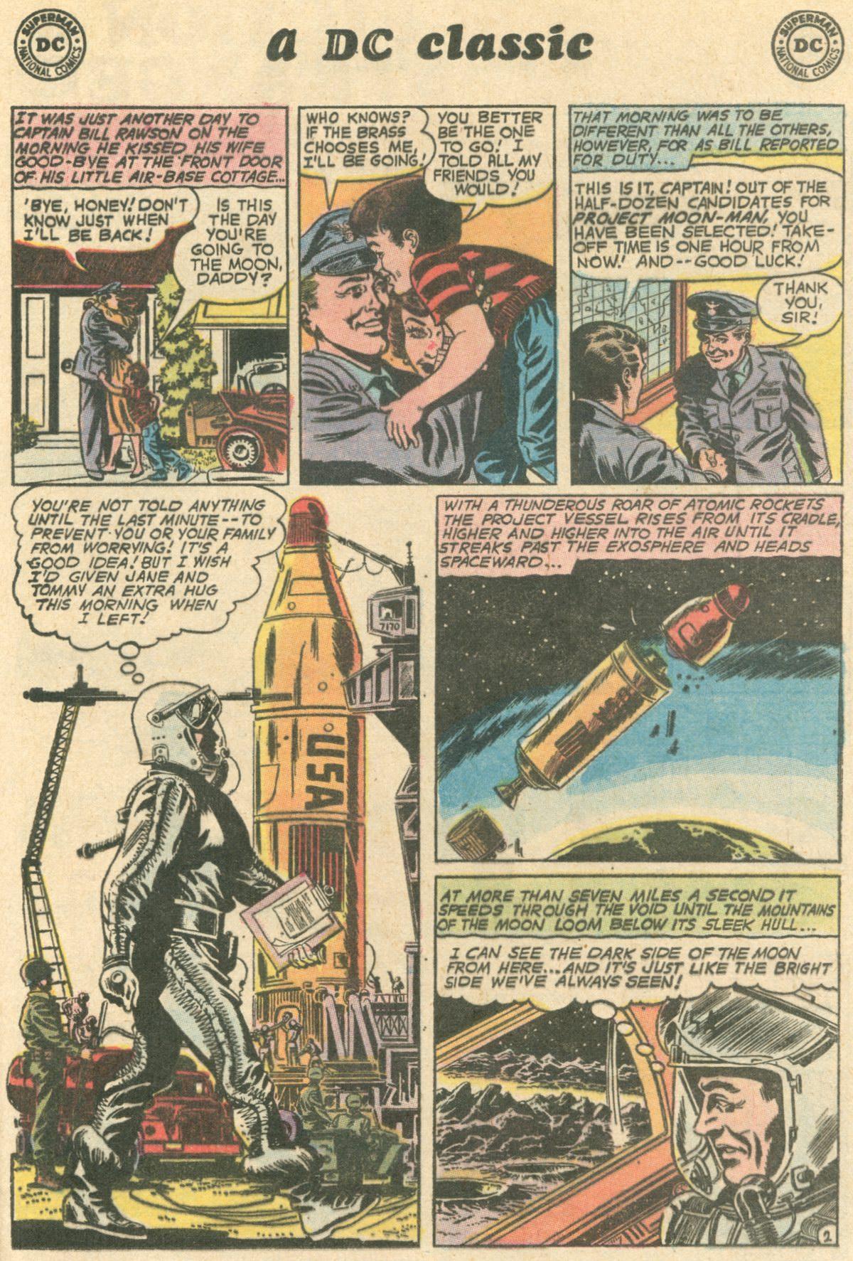 Read online World's Finest Comics comic -  Issue #205 - 31