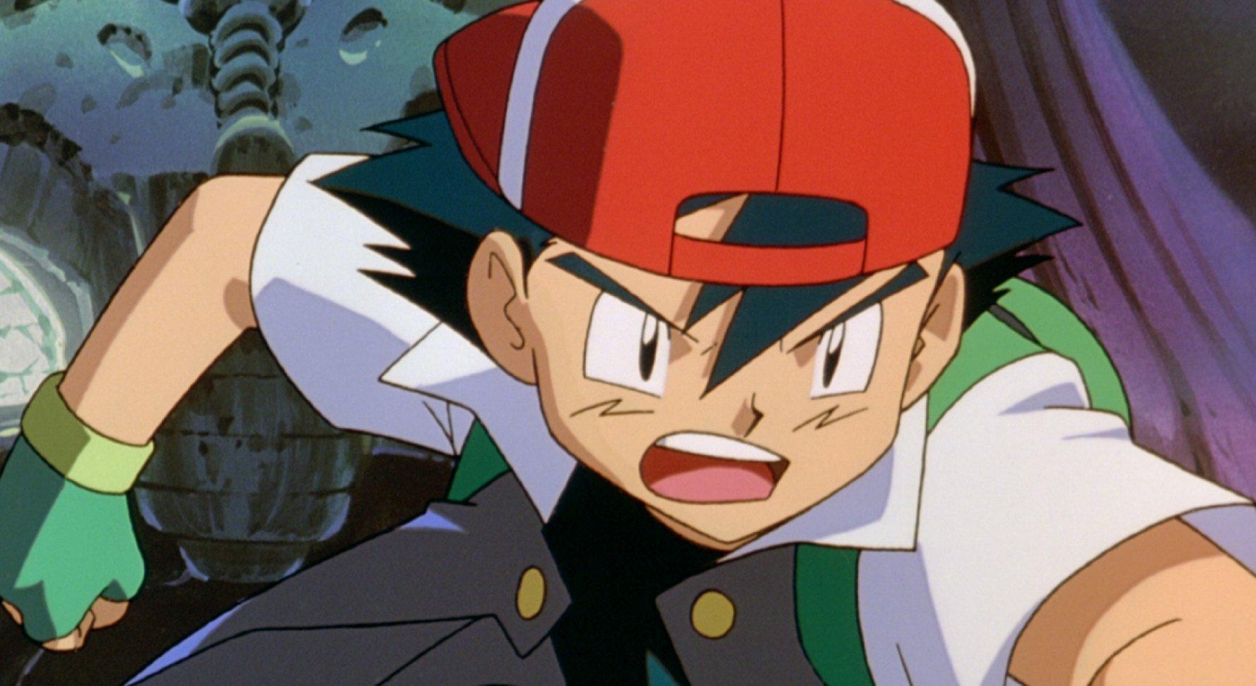 Pokemon 01: Mewtwo Strikes Back