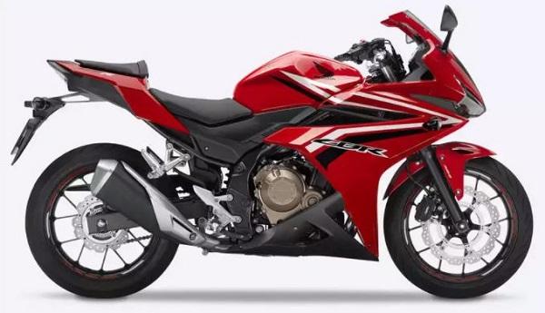Spesifikasi dan Harga Honda CBR500R Terbaru 2017