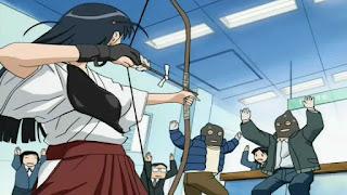 تحميل ومشاهدة جميع حلقات واوفات انمي School Rumble الموسم الاول والثاني مترجم عدة روابط