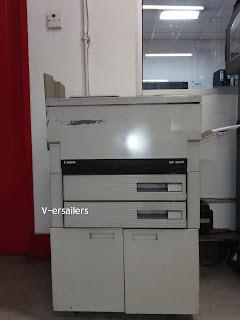 Cara menggunakan mesin fotocopy bagaimana mengoprasikan mesin fotokopi cara fotocopy bolak balik ukuran kertas a3 a4 a5 cara seting agar fotocopy digital terang hitam canon Epson fuji Xerox panasonic mp287 5000 5050 6000 6020 ir5000 np 6030 tips dan trik tutorial photocopy tanpa terbalik