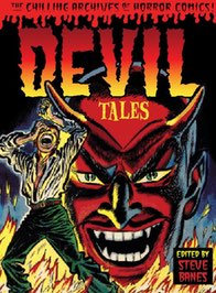 "DEVIL TALES (Edited by Steve ""Mr. Karswell"" Banes of THE HORRORS OF IT ALL blog)"
