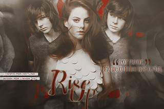 CF: Rise Up (Hotling)