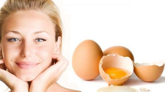 Cara merawat kulit secara alami dengan masker telur