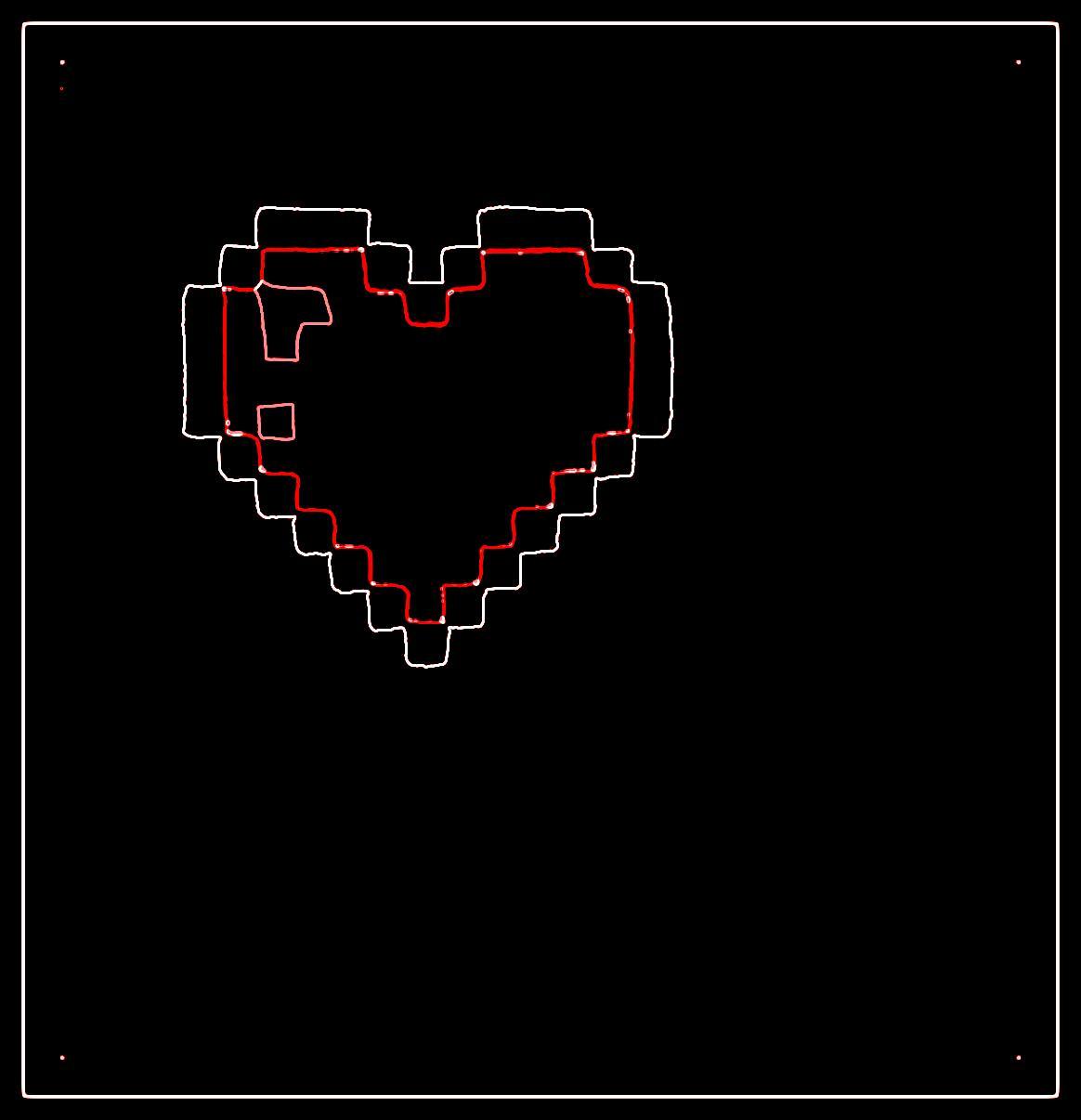 Les Créas De Valma Mes Modèles Dessins Pixels Novembre 2016