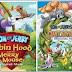 Jual Kaset Film Kartun Tom and Jerry