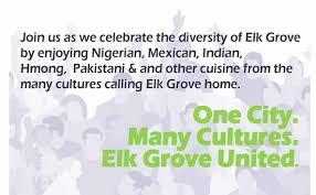 Elk Grove Mayor Gary Davis Hold 'One City Many Many Culture' Fundraiser, Rally