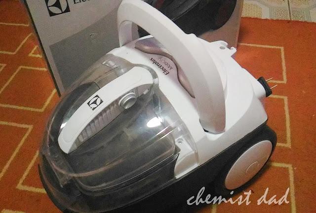 Electrolux Vacuum Cleaner, MobiOne, Vacuum Cleaner