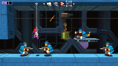 Download Shantae Pirate Queen's Quest PC