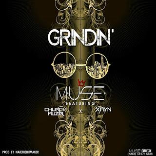 [feature] M.U.S.E - Grindin'
