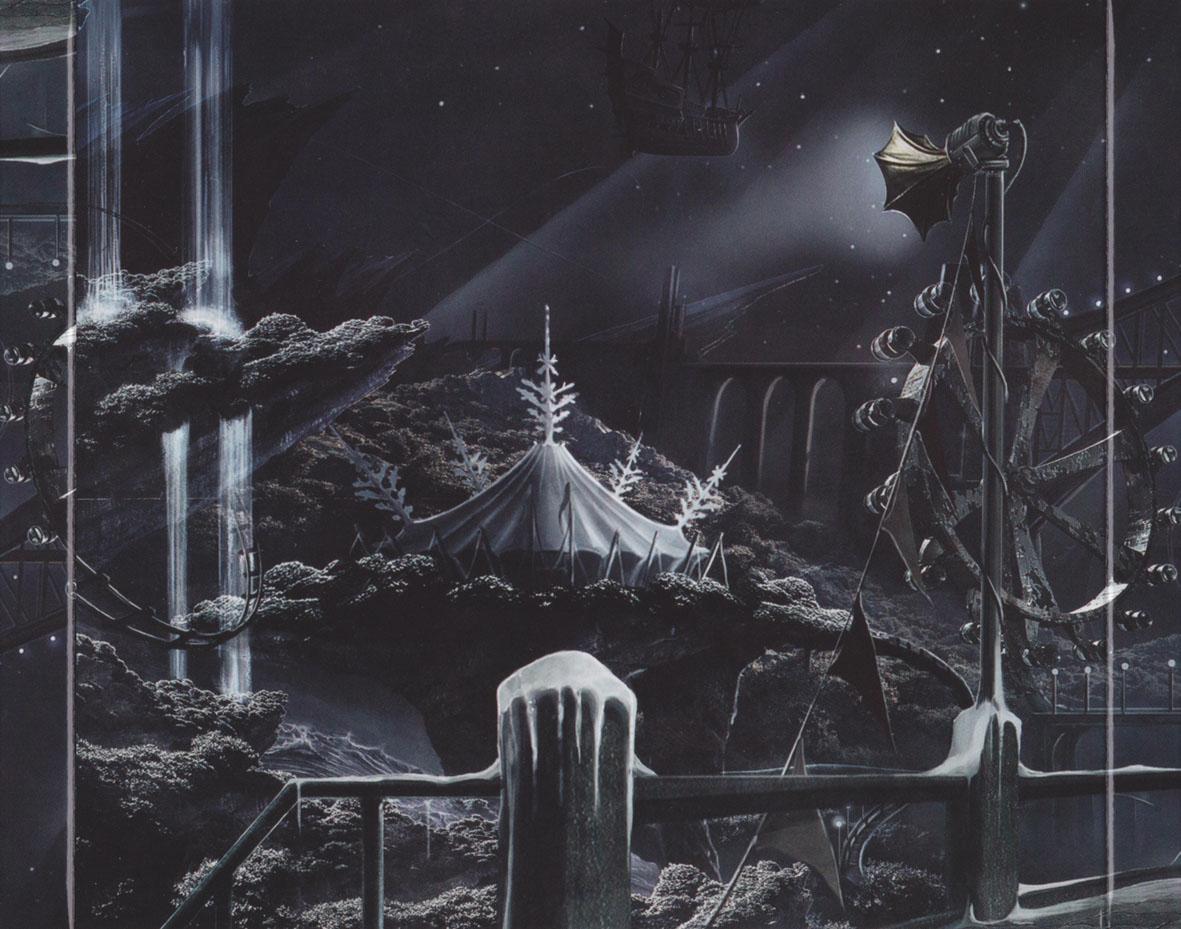 cd nightwish imaginaerum 2011