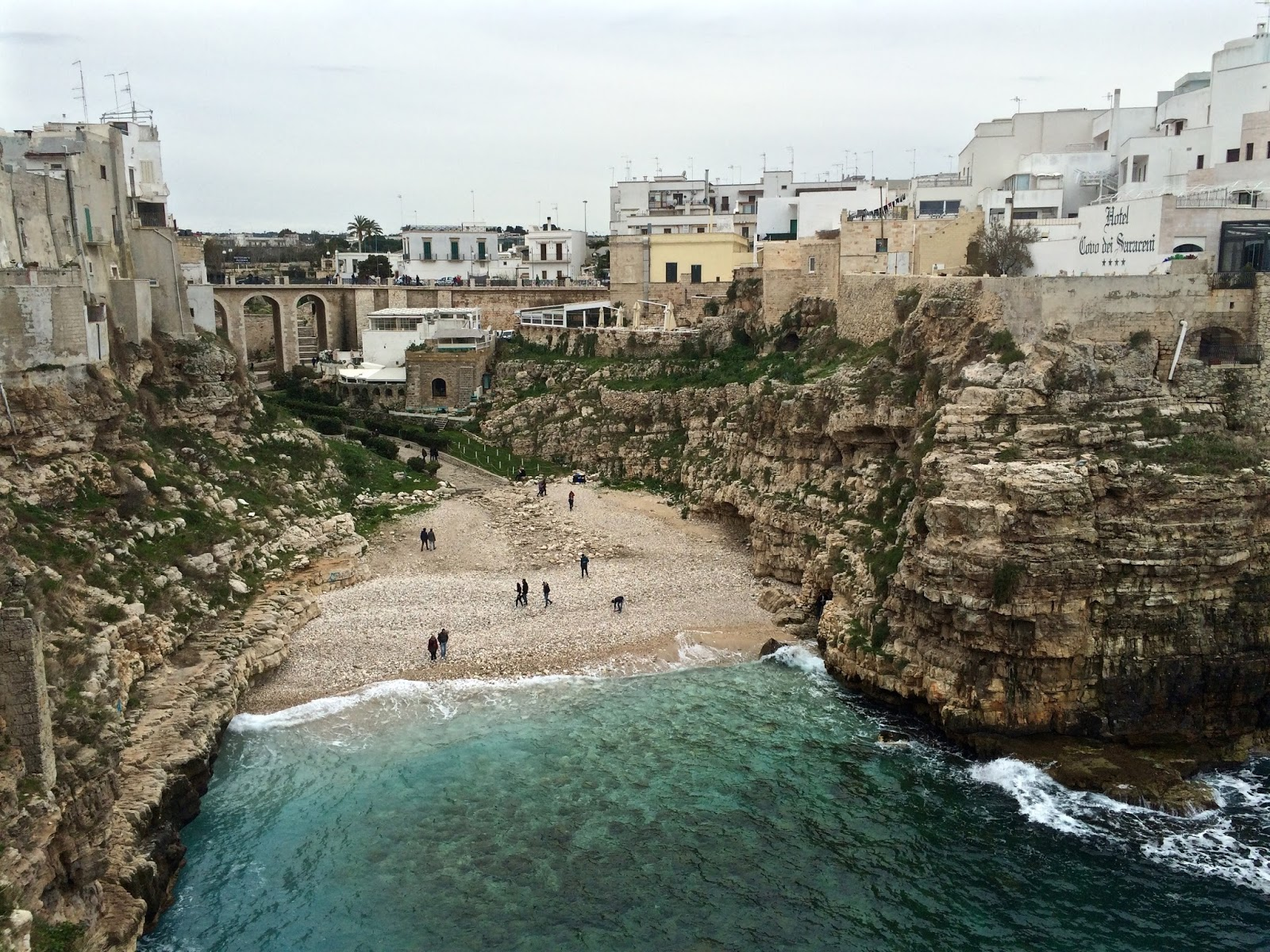Where to eat in Puglia