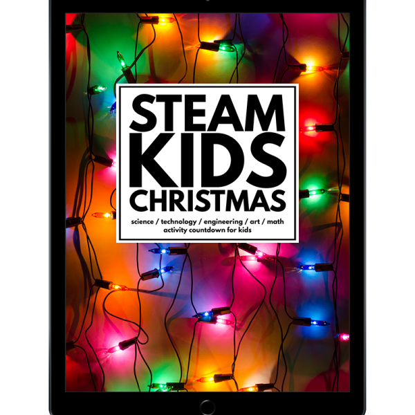 STEAM Kids Christmas | you clever monkey
