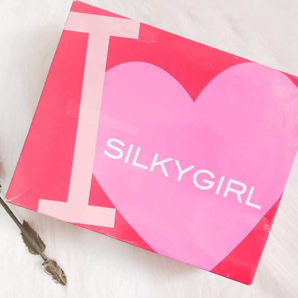 Unboxing: Silky Girl Beauty Box