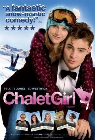 A Menina do Chalé Torrent – Blu-ray Rip 720p Dublado (2016)