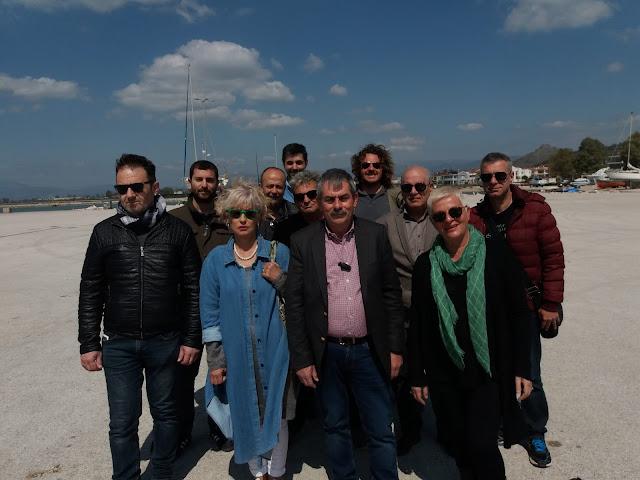 Τρεις ακόμα υποψήφιους ανακοίνωσε ο Θανάσης Πετράκος για την Αργολίδα