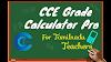 """ஆசிரியர்களின் CCE மதிப்பீட்டுப் பணியினை எளிதாக்கும் சிறந்த மொபைல் ஆப்! - CCE Grade Calculator Download Now"""""""