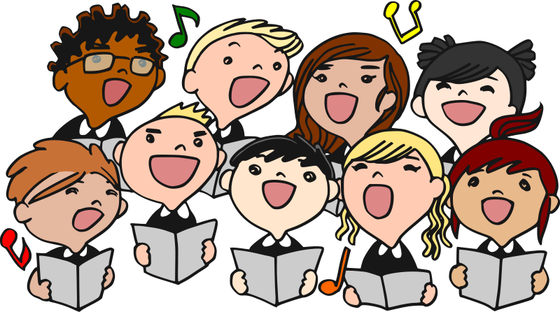 Image Result For Winter Concert Clipart