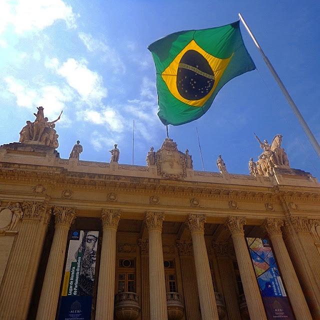 Palácio Tiradentes