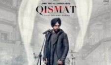 Ammy Virk new single punjabi song Qismat Best Punjabi single song Qismat 2017 week