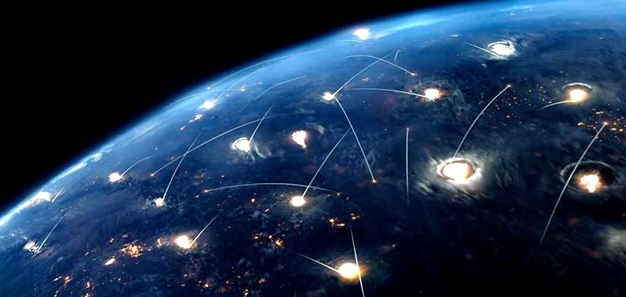 Skynet devine conştient şi atacă omenirea în Terminator: Genisys
