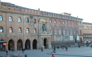 Bologna's historic university, founded in 1088, is the oldest in the world