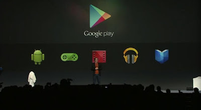 Android jelly bean apps