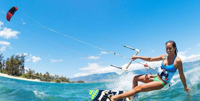 Best Surfing Spot In Indonesia