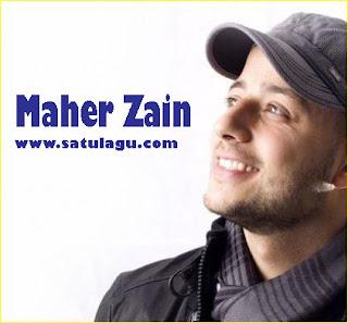 Koleksi Lagu Maher Zain Mp3 Terlengkap Full Album Rar