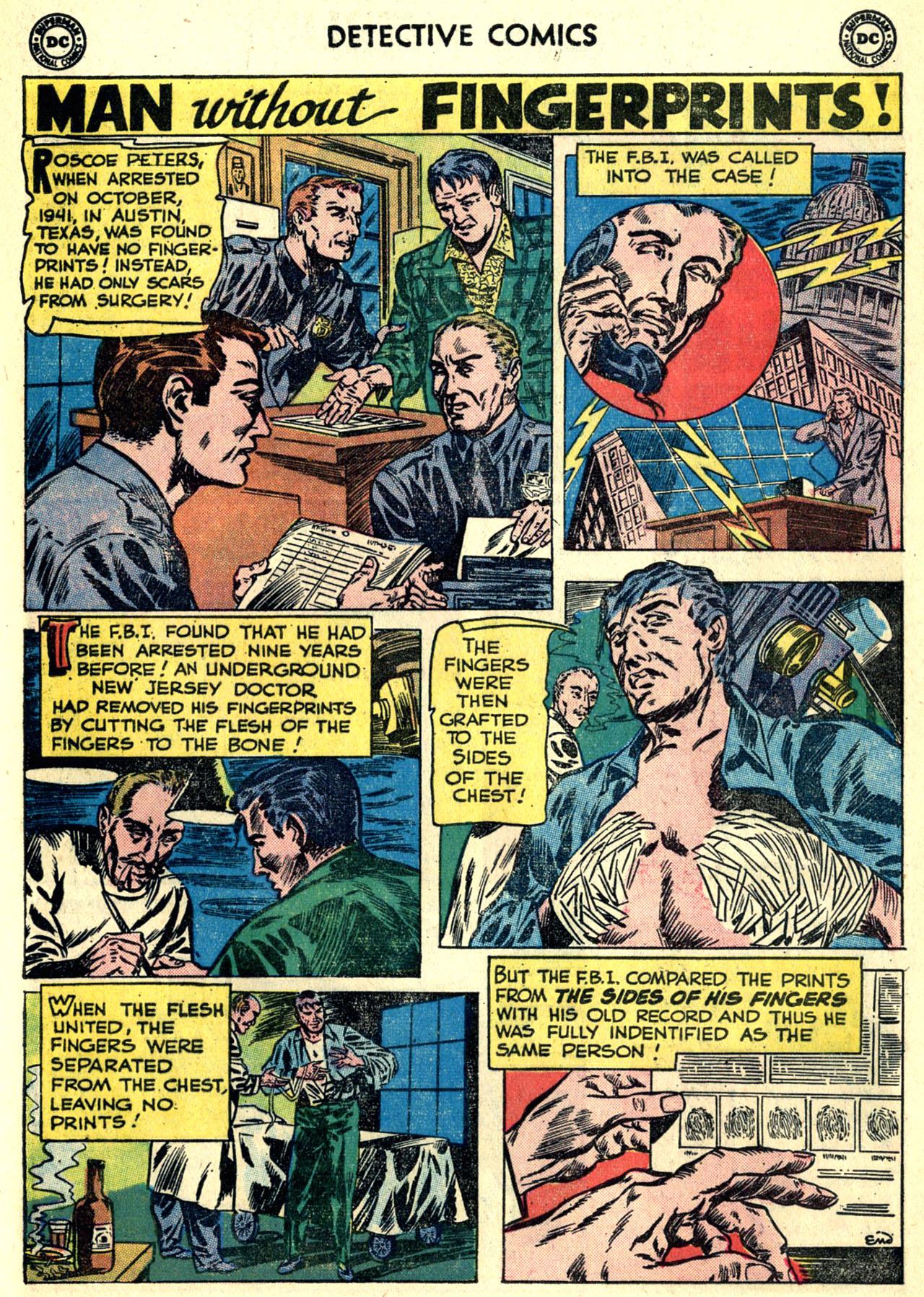 Detective Comics (1937) 273 Page 24