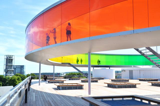 O que fazer na península de Jutland, na Dinamarca - Aarhus