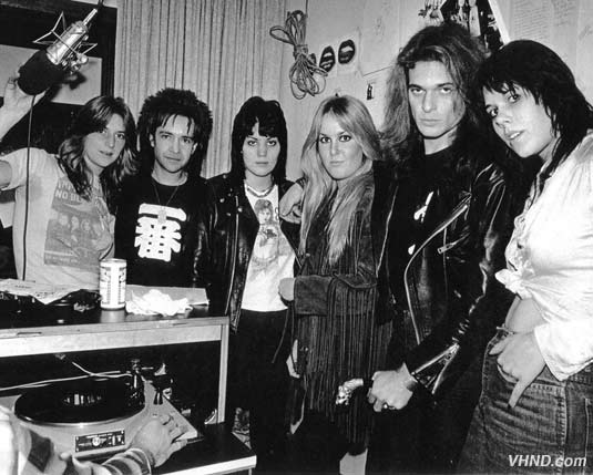 Hennemusic Lita Ford Eddie Van Halen Is The Les Paul Of Today