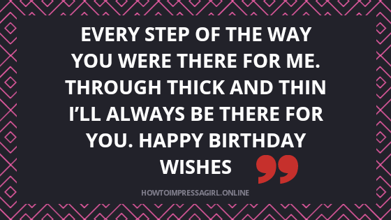 awesome happy birthday wishes quotes message for best friend