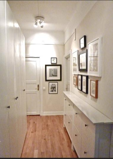 Hallway Decor And Storage Ideas Exterior Design