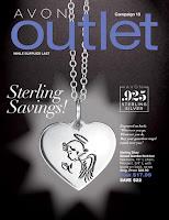 Avon Outlet Campaign 18 8/5/16 - 8/18/16