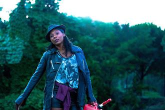 No Heart Left: a fashion film