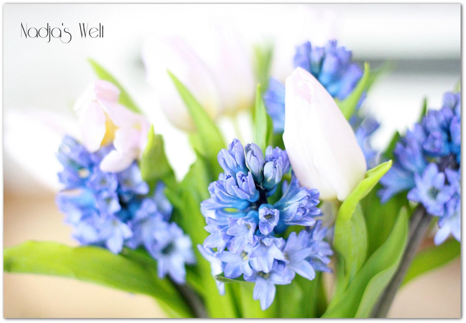 Nadjas Welt A little like Spring