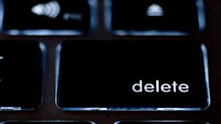 الآن يمكنك حذف نفسك من الإنترنت بنقرة زر واحدة