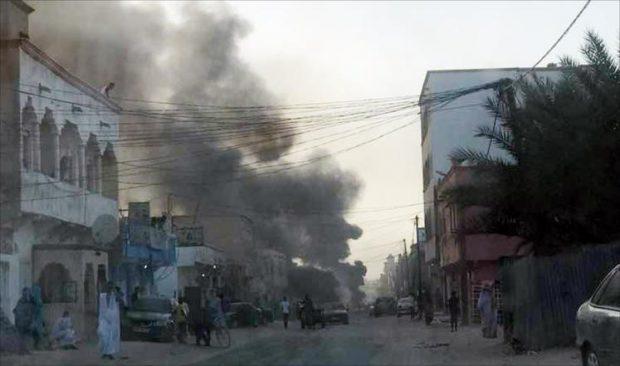 Blogger Penista Nabi Divonis Ringan, Umat Islam Mauritania Marah