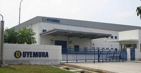 Loker Pabrik Karawang PT Uyemura Indonesia Bagian Operator Produksi