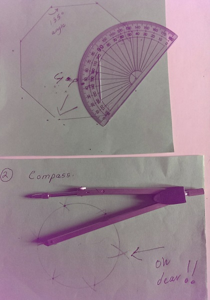 Crafting Compass Hz