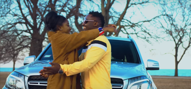 Download Video   Aimé. M – Care For You