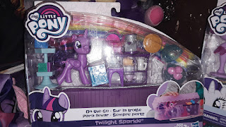 Store Finds: On the Go Purses, 2019 Retro Ponies, Little Twin Stars and More