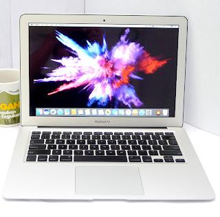 MacBook Air (13-inch, Late 2010) Bekas Di Malang