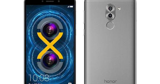Honor 6X Steals the Show at International CES 2017 with Uncompromising Performance