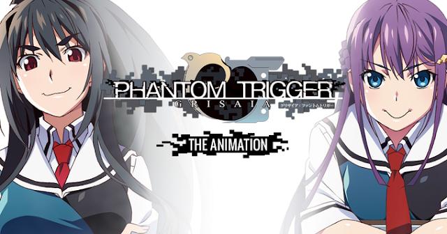 Grisaia: Phantom Trigger Vietsub (2019)